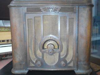 Reparación de radios a valvulas y vintage.