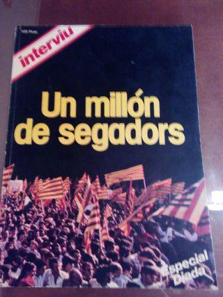 Interviu especial Diada 1977