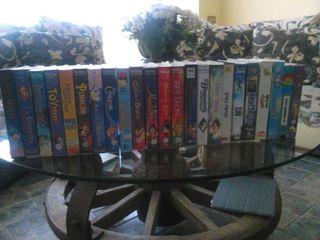 Películas VHS