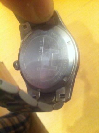 Hamilton Khaki Zafiro Watch