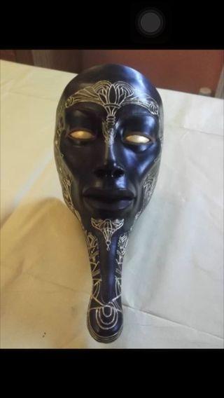Mascara Rha Stargate