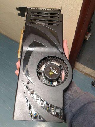 Nvidia 8800 ultra