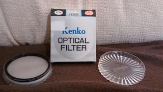 Filtro kenko 82mm skylight 1A
