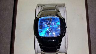 Reloj lotus shiny cronografo