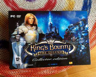 King'a Bounty: The Legend Edición Coleccionista para PC