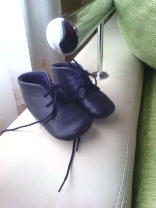 Zapatos bebe 19-El Corte Ingles