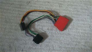 Adaptador de radio para peugeot antiguo