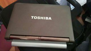 Portátil Toshiba mini #urge