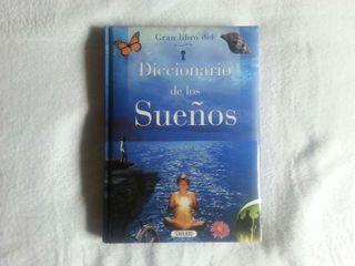 Libro de los sueños nuevo.