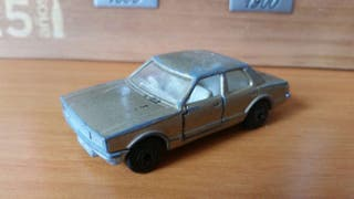 Matchbox superfast lesney ford cortina 1979 england