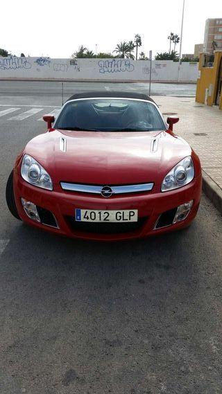 Opel GT OFERTON!!!