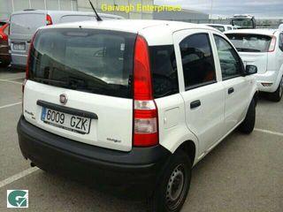 Fiat panda van..2010. 1.3multijet diesel