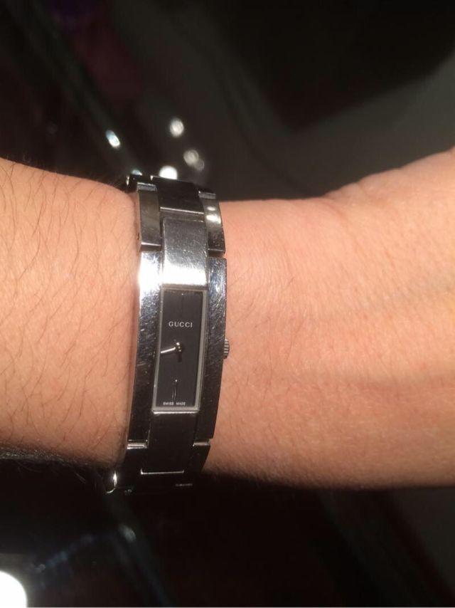Reloj Gucci Modelo 4600 L ORIGINAL