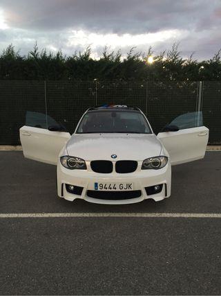 Vendo Bmw Serie 120d
