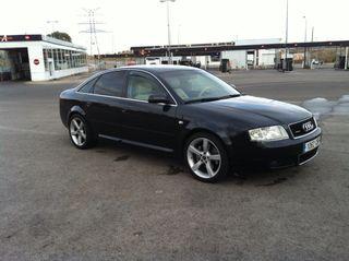 Audi A6 2,5 Tdi Quatrro