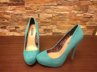 Zapatos Atmosphere Salon