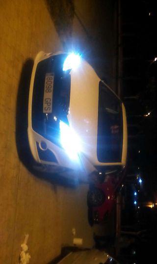 Ibiza bocanegra 1400 diesel