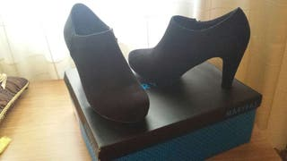 € Zapatos Segunda 13 En Mano Por Córdoba Abotinados Marypaz De GSMUzVqp