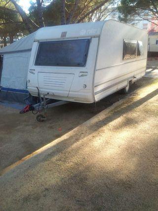 Caravana sun roller 495cp