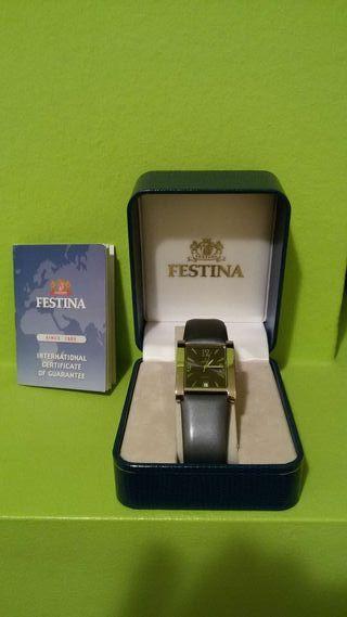 Reloj de caballero Festina