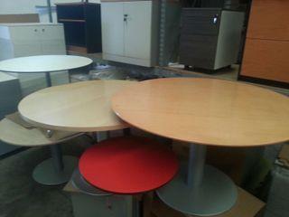 Mesas redondas desde 69 €