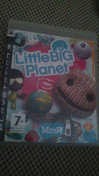 Littel big planet