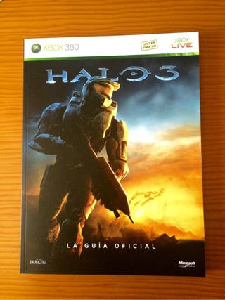Guía Halo 3