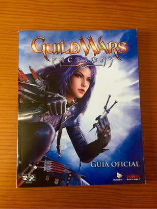 Guía Guild Wars: Factions