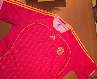 Camiseta España Adidas