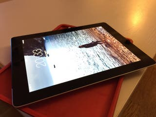 iPad 3 Retina! Wifi Y Movil 16Gb Muy Nuevo