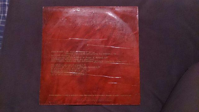 Fireworks (José Feliciano) - Vinilo LP