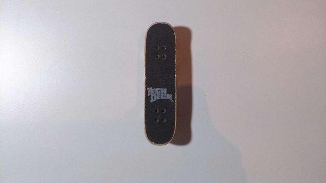 Fingerboard Tech Deck de madera - Marca Habitat
