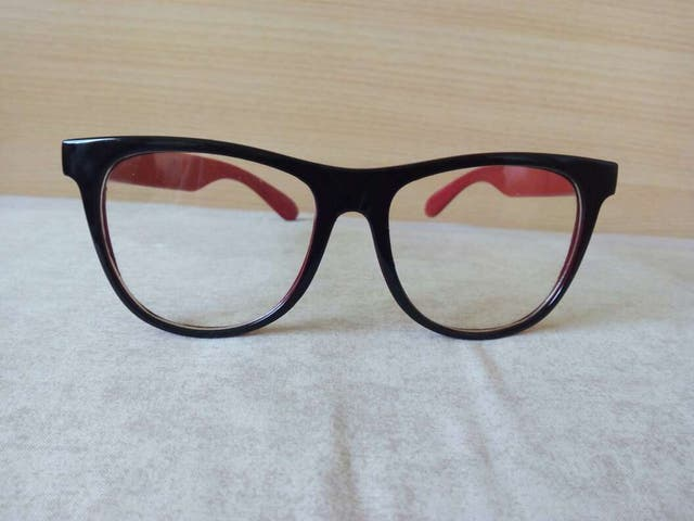 Gafas - Claires (Nuevo)
