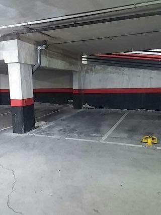 Vendo Plaza de garaje Tres Cantos