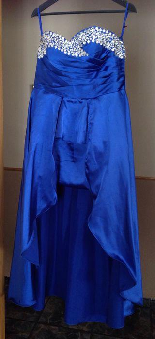 Vestido Ceremonia Fiesta