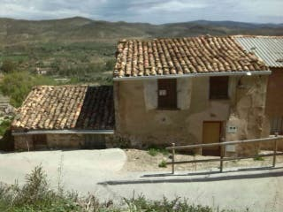Vendo terreno urbano,En Cornago.(La Rioja)
