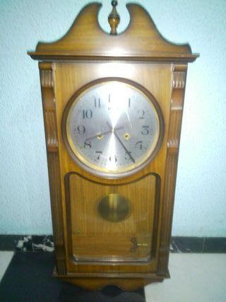 Reloj de pared HERSA