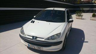 Peugeot 206 1400 hdi