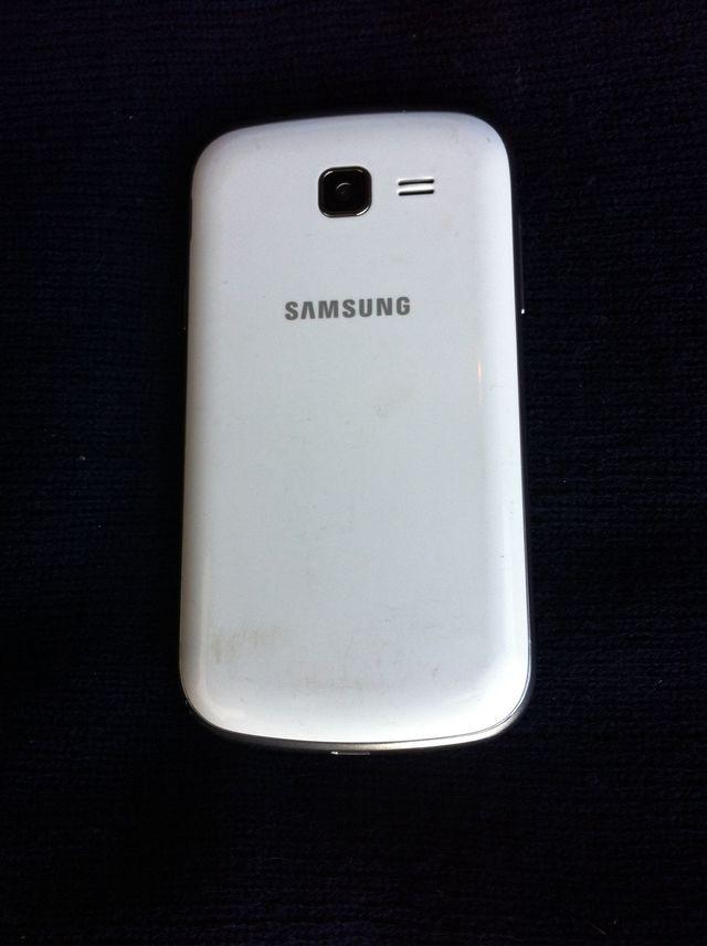Samsung Galaxy Trend Litlle Libre