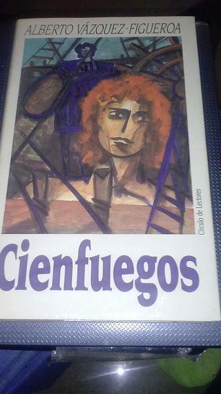 Libro CIENFUEGOS.