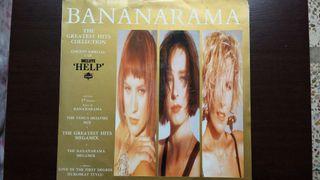 Disco vinilo Bananarama