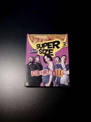 DVD Clerks 2