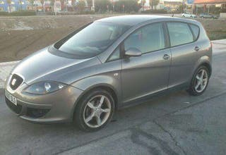 Seat Altea Sport up