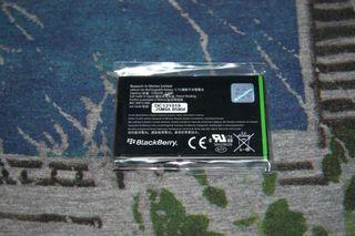 Batería Terminal BlackBerry 9850/60 J-M1 - Nuevo