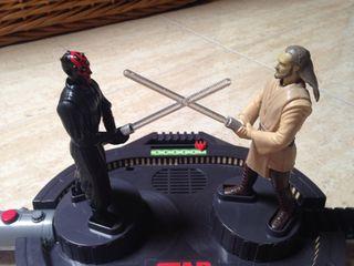 Star Wars Duelo Laser