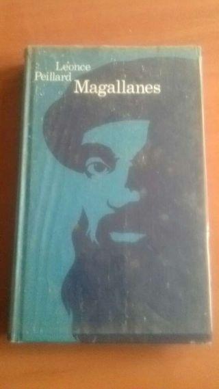 Libro MAGALLANES.