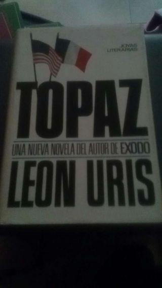Libro TOPAZ