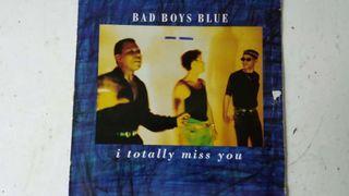 Disco vinilo Bad Boys Blue