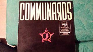 Disco vinilo Communards