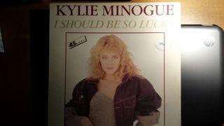 Disco vinilo Kylie Minogue